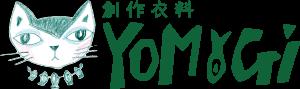 創作衣料YOMOGI